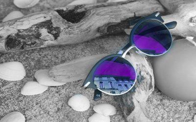 Optometry Myth Busters: Sunglasses